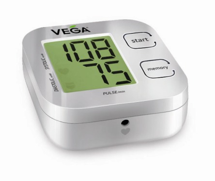 Automatic blood pressure monitor VA-300