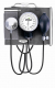 Aneroid sphygmomanometer with enlarged manometer VМ-220