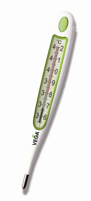 Digital thermometer «Classic» MTJ18-BC