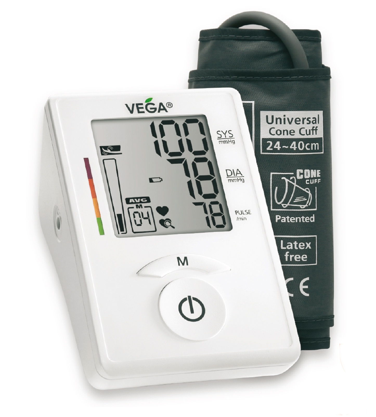 Automatic blood pressure monitor VA-315