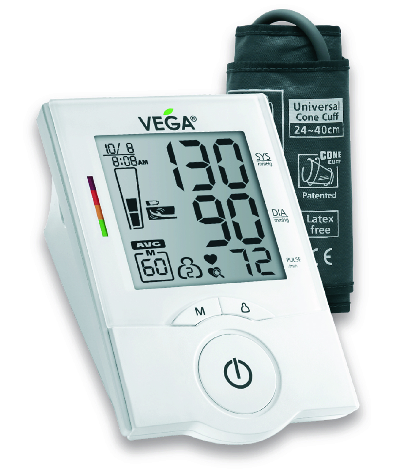 Automatic blood pressure monitor VA-320